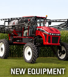 Apache New Equipment