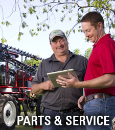 Apache Parts and Service